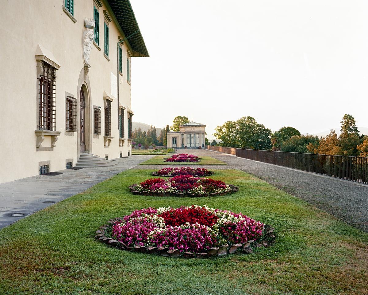 Villa Medicea La Petraia I