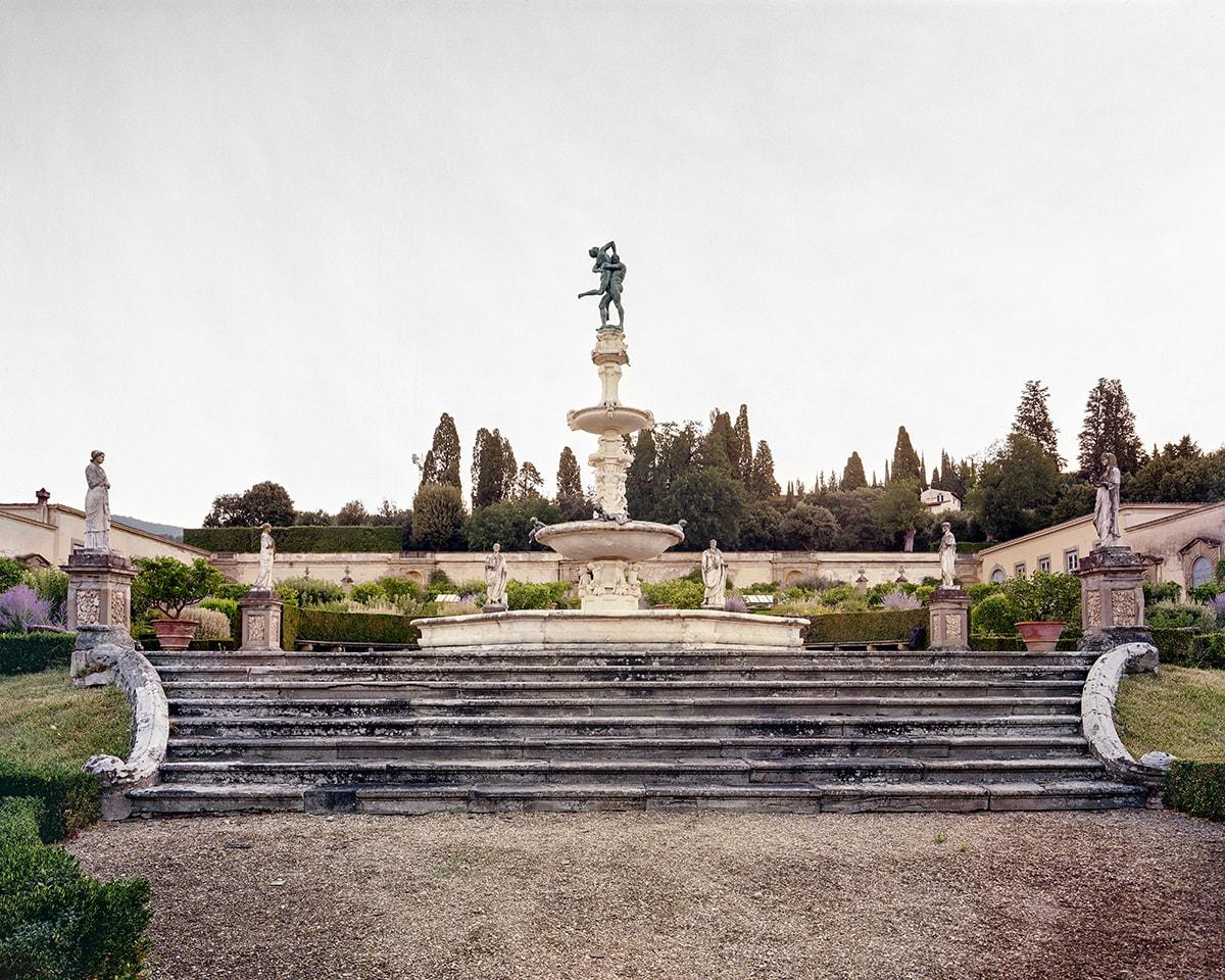 Villa Medicea di Castello I